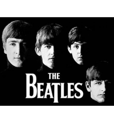 Beatles Store - London
