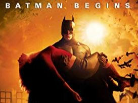 Batman Begins - Tilbury