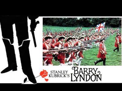 Barry Lyndon - Dublin