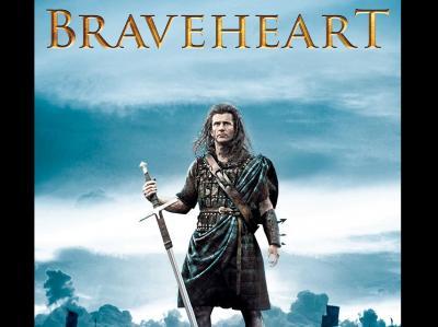 Braveheart - (Trim Castle) Co Meath
