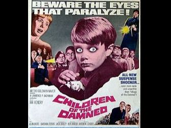 Children of the Damned - London