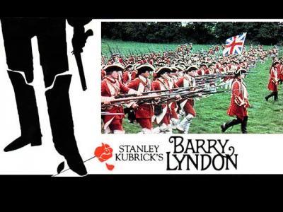 Barry Lyndon - Scotland