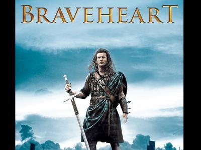 Braveheart - Scotland