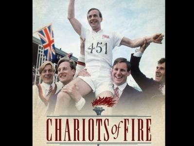 Chariots of Fire - Edinburgh