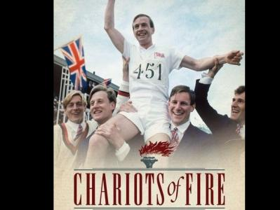 Chariots of Fire - Fife