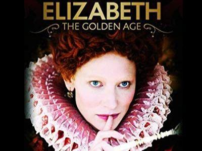 Elizabeth, the Golden Age - Scotland