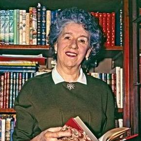 Enid Blyton - Children's Author