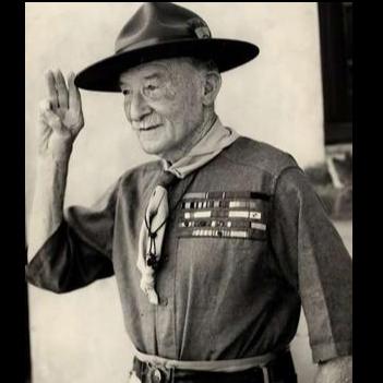 Baden-Powell, Robert Stephenson Smyth 1st Baron Baden-Powell, Bt, OM GCMG, GCVO, KCB