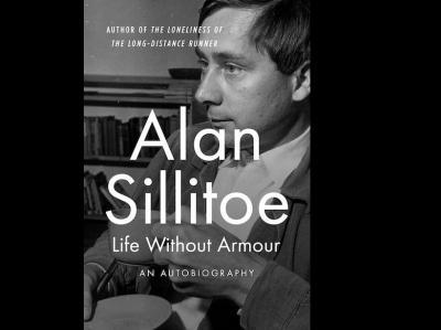 Alan Sillitoe - Author