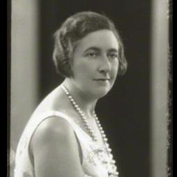 Agatha Mary Clarissa Christie (Dame), Lady Mallowan, DBE (née Miller)