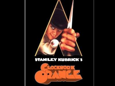 A Clockwork Orange - London (Thamesmead South)