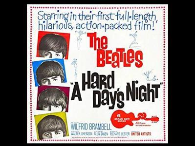 A Hard Day's Night - London (Mayfair)
