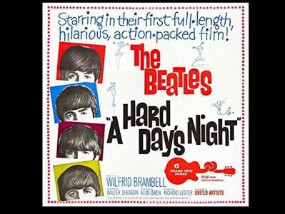 A Hard Day's Night - London (Twickenham)