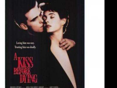 A Kiss before Dying (1991) - Hertfordshire