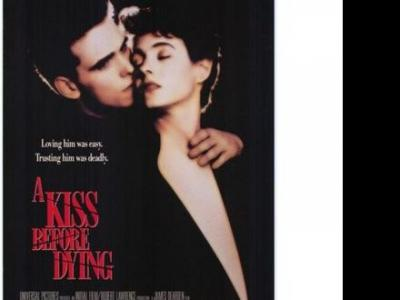 A Kiss before Dying (1991) - London