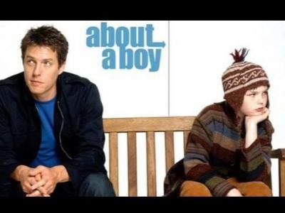 About a Boy - London (Kentish Town)