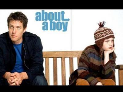 About a Boy - London (Notting Hill)
