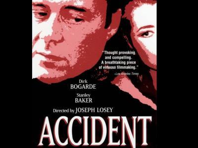 Accident - London