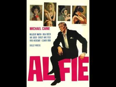 Alfie (1966) - London (Battersea)
