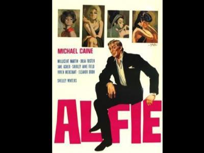 Alfie (1966) - London (Twickenham)