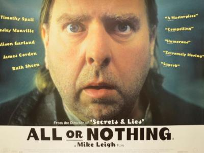 All or Nothing - London (Euston)