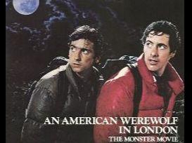 An American Werewolf in London - Bloomsbury