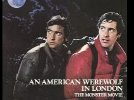 An American Werewolf in London - Chiswick