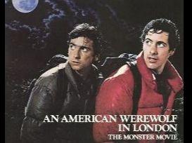 An American Werewolf in London - Earl's Court