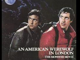 An American Werewolf in London - South Kensington