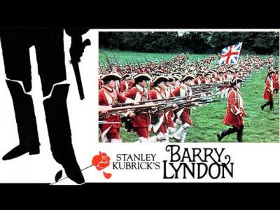 Barry Lyndon - West Sussex