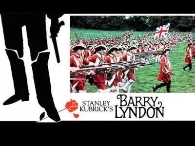 Barry Lyndon - Wiltshire
