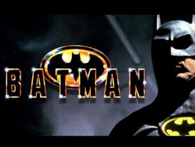 Batman - Hertfordshire