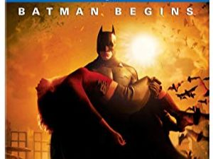 Batman Begins - London (Clerkenwell)