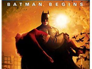 Batman Begins - London (Moorgate)