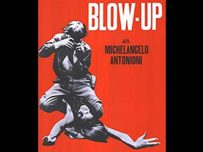 Blowup - London (Piccadilly)