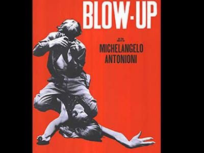 Blowup - London (Woolwich)
