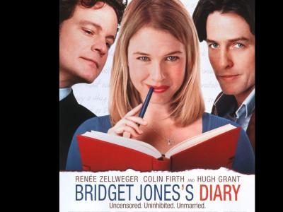 Bridget Jones' Diary - London (Borough)