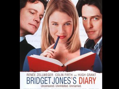 Bridget Jones' Diary - London (Butler's Wharf)