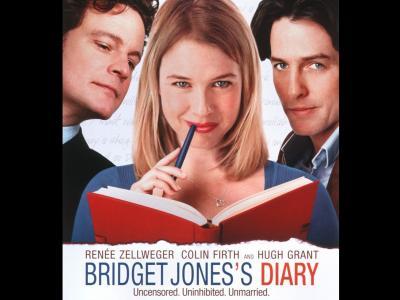 Bridget Jones' Diary - London (Cornhill)