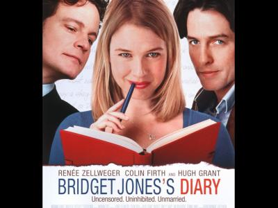Bridget Jones' Diary - London (off Piccadilly)