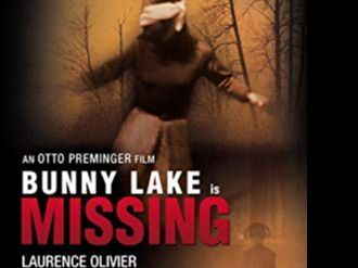 Bunny Lake is Missing - London (Hampstead)