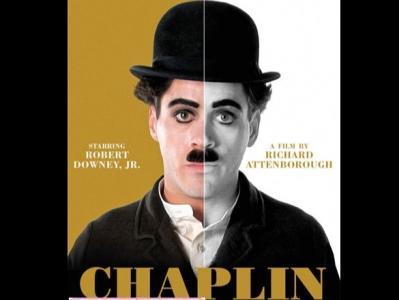 Chaplin  - London (Hackney)