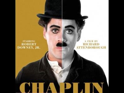 Chaplin - London (Euston)