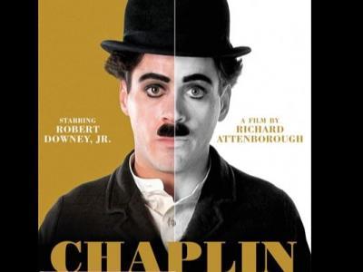 Chaplin - London (King's Cross)