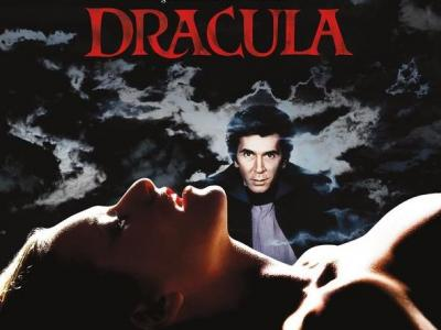 Dracula (1979) - Cornwall (Mevagissey)