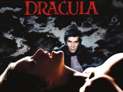 Dracula (1979) - Cornwall (Tintagel)