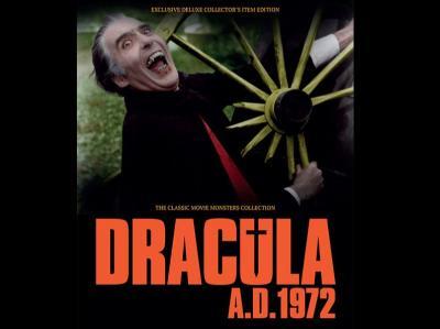 Dracula AD 1972 - London (Notting Hill)