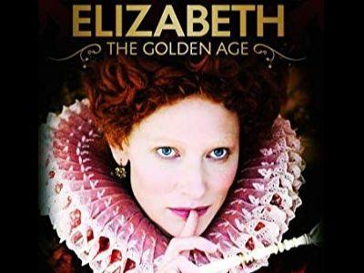 Elizabeth, the Golden Age - Cambridgeshire