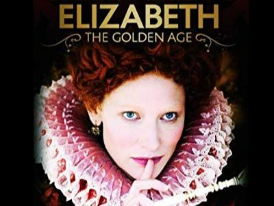 Elizabeth, the Golden Age - London (Smithfield)