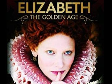 Elizabeth, the Golden Age - London (Victoria)